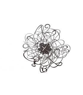 Comprar online Relojes Decorativos BIG DOODLE negro.