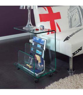 Comprar online Mesita Auxiliar Revistero : Modelo CT-213