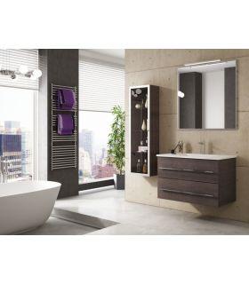 Comprar online Ambientes de Baño : Coleccion ARALIA 80