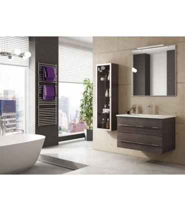 Ambientes de Baño : Coleccion ARALIA 80