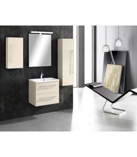 Ambiente de Baño : Coleccion ARALIA 60