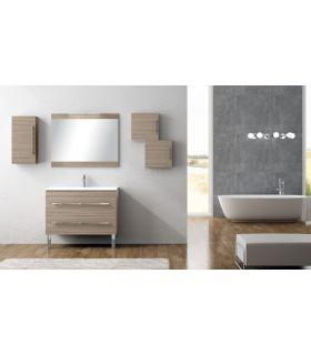 Comprar online Ambientes de Baño : Coleccion ARALIA 100