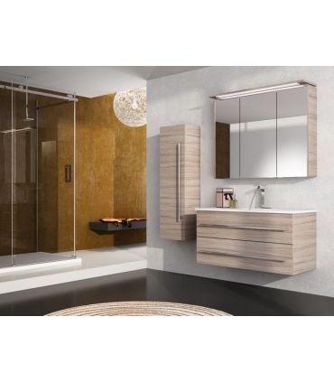 Ambientes de Baño : Coleccion ARALIA 100