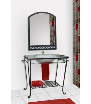 Muebles de Baño : Modelo MEDITERRANEO