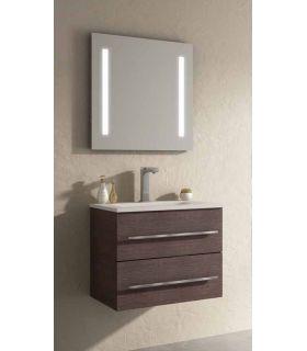 Comprar online Muebles de Baño : Coleccion ARALIA 60