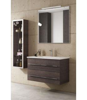 Comprar online Muebles para Baño : Coleccion ARALIA 80