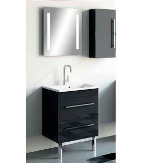 Muebles de Baño : Coleccion ANAIS 60