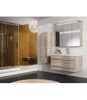 Muebles de Baño : Coleccion ARALIA 100