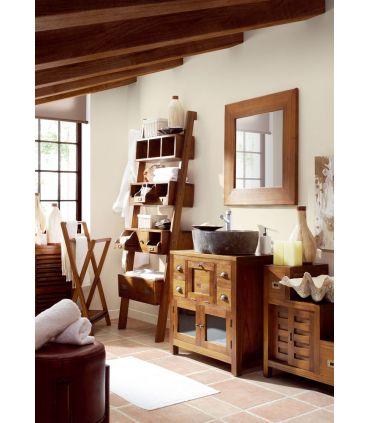Mueble de Baño de Madera : Colección STAR