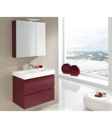 Muebles de Baño : Modelo DUES PQ