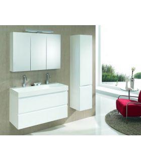 Muebles de Baño : Modelo DUES MD