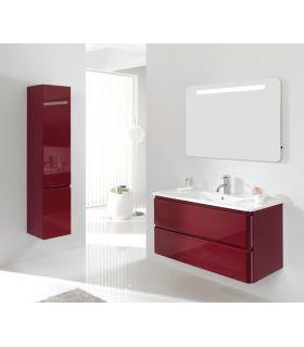 Muebles de Baño : Modelo URBAN GR Rojo