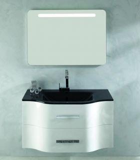 Muebles de Baño : Modelo KRYSTAL PQ