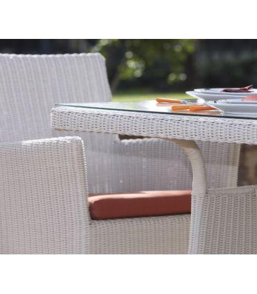 Mesas para Exterior : Colección MANACOR rectangular