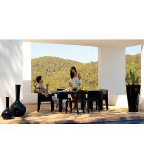 Comprar online Mesas de Comedor de Diseño : Colección JUT