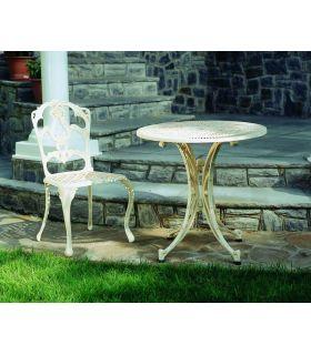 Comprar online Pie mesa de fundición Aluminio Mod. TALAVERA