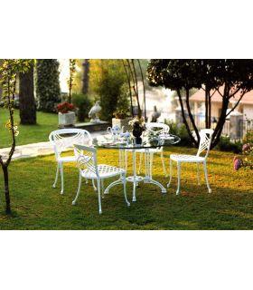 Comprar online Pie mesa de fundición Aluminio Mod. DESSI ESPECIAL