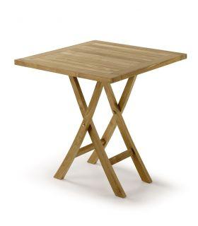 Comprar online Mesa de madera para Exterior : Colección CLASSIC 9115