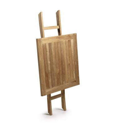Mesas de Madera para Exterior : Colección CLASSIC 9115