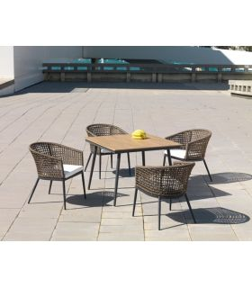 Comprar online Mesas de Terraza y jardín : Colección ROMA