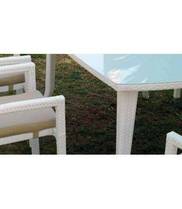 Mesas de Jardín : Colección ANDRATX