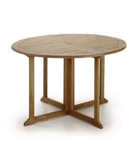 Comprar online Mesa de madera para Exterior : Colección CLASSIC 9124