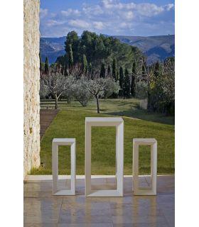 Comprar online Mesas Alta de Diseño : Colección FRAME