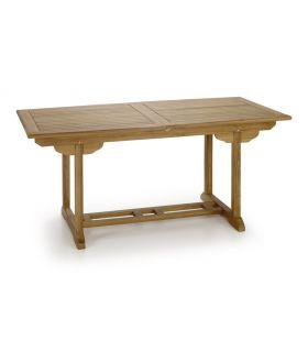 Comprar online Mesa de madera para Exterior : CLASSIC Extensible Rectangular