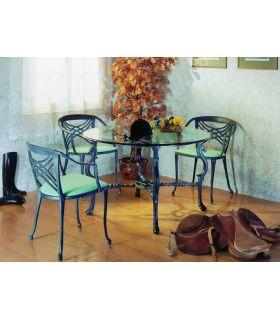 Comprar online Mesa de fundición Alumino Mod. ASCOT
