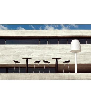 Mesas Altas de Diseño : Colección VASES