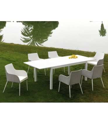 Mesa de Terraza y Jardín : Colección ANKARA