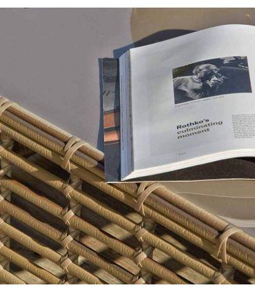 Mesa de Comedor Cuadrada para Exterior : Colección CASTRIES
