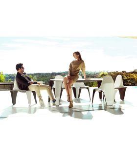 Comprar online Mesas de Diseño Exterior : Colección F3
