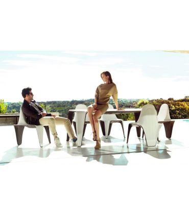 Mesas de Diseño Exterior : Colección F3
