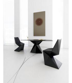 Comprar online Mesas Comedor de Diseño : Colección VERTEX