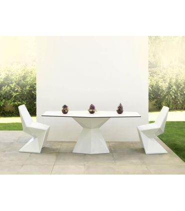 Mesas Comedor de Diseño : Colección VERTEX