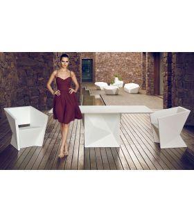 Comprar online Mesas de Comedor de Diseño : Colección FAZ