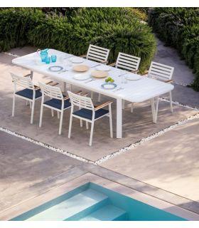 Comprar online Mesa de Comedor para Terraza y Jardín : Colección KLARA