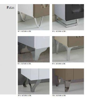 Zapatero de Diseño Moderno : Modelo ARADIA