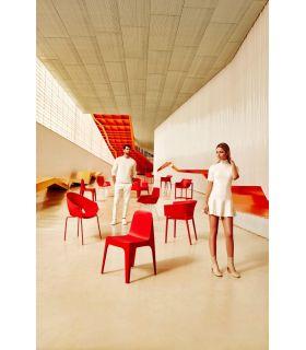 Comprar online Sillas de Diseño para Exterior : Colección SOLID