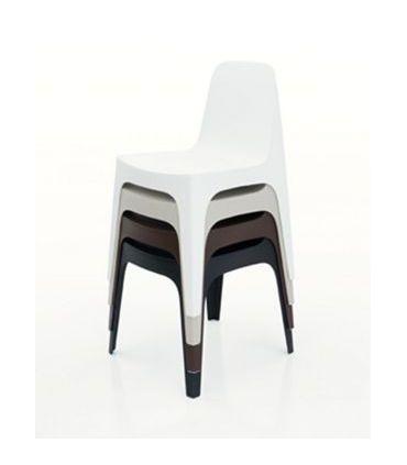 Sillas de Diseño para Exterior : Colección SOLID