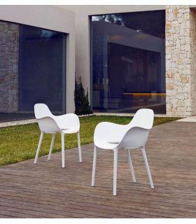 Comprar online Sillas de Diseño en Resina : Colección SABINAS