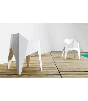Sillas de Diseño : Colección VOXEL