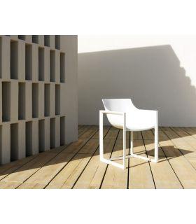 Comprar online Sillas de Terraza y Jardín : Modelo WALL STREET