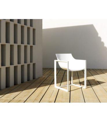 Sillas de Terraza y Jardín : Modelo WALL STREET