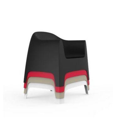 Butacas de Diseño para Exterior : Colección SOLID