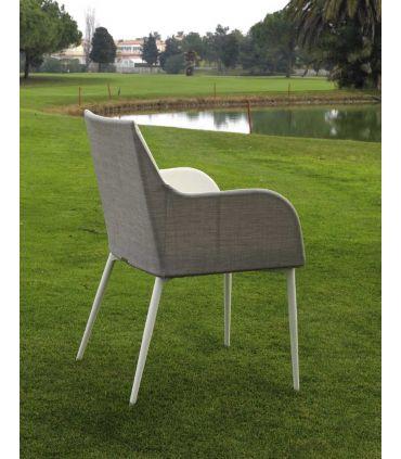 Sillas en Textil de Terraza y Jardín : Colección ANKARA
