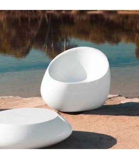 Comprar online Butacas de Diseño : Colección STONE