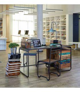 Comprar online Escritorios de Diseño Industrial : Modelo RETRO