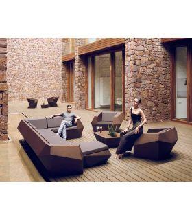 Comprar online Chaise Longue de Diseño : Colección FAZ